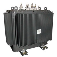 ТМГ-1250/10/0,4 (уменьшеных габаритов) силовой масляный трансформатор