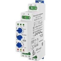 Реле контроля трехфазного напряжения РКН-3-15-15 от производителя