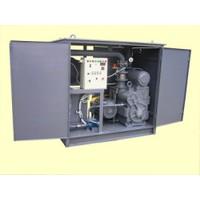 ИНЕЙ-4 Установка для обработки твёрдой изоляции силовых трансформаторов