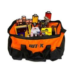 SHTOK Набор инструментов дачника в сумке 21 предмет SHTOK 07029