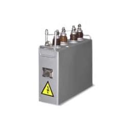 Конденсаторы электротермические частоты от 500 до 10000Гц ЭСПВ-1-2,4-У3