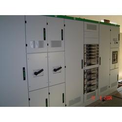 Главный распределительный щит на выкатных автоматах с АВР и учетом