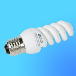 Лампа энергосберегающая Camelion Е-27 13Вт 220B LH-13-AS-M Warmlight (2700К) (спиральная MINI)