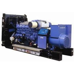 Дизельная генераторная установка SDMO Pacific II T1100