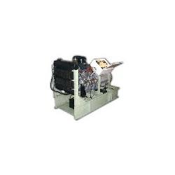Газо-бензиновые Электроагрегаты - АБ30-Т400-1Р и Электростанция ЭБ30-Т400-1РП