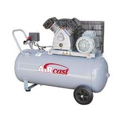 Aircast СБ4/C-50.LB30 компрессор полупрофессиональный 220В