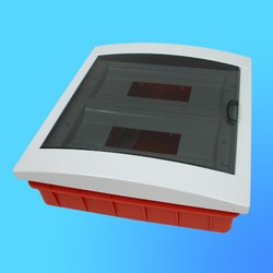 Бокс настенного монтажа СП 90912024 на 24 авт.выкл.(VI-KO)