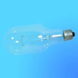 Лампа накаливания Е27 300 Вт Компактная