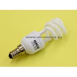 Лампа КЛЛ NE S-super mini 9W/845/846/833