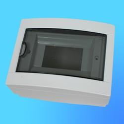 Бокс настенного монтажа ОП 90912106 на 6 авт.выкл.(VI-KO)