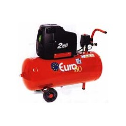 Fiac Euro 50/2 компрессор (ресивер 50 литров)