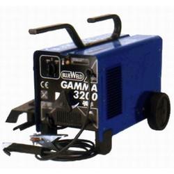 Бытовой электродный сварочный аппарат Gamma 3200