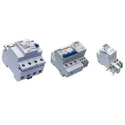 УЗО  электромеханическое SASSIN 4 Р 63 А  30 mA  F 364