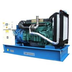 Дизельная электростанция AUSONIA VO 0375 SWD