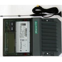 Меркурий 230АRT-02 PQCSIGDN 10-100А; 3*230/400В; 1,0/2,0; GSM-модем  (снят с производства в 2014 году)