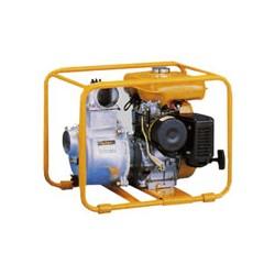 Robin PTG 307 ST для сильнозагрязненной воды с бенз. двиг.