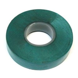 Изолента ПВХ 19х25 зелёный
