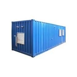 Дизельная электростанция AUSONIA VO0500 SWD в контейнере типа СЕВЕР  мощность 512 кВт, напряжение вых. 400/230 В, двигатель MTU
