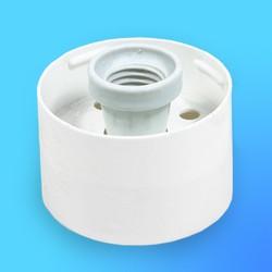 Светильник потолочный НПБ 64-60-014 без плафона (арматура прямая)