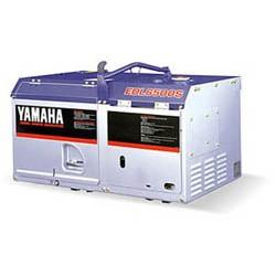 YAMAHA EF 5200 Е (без АКБ)