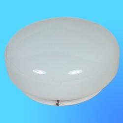 Светильник потолочный НПО 60 D=175 мм Берет