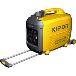 Электростанци  бензинова  инверторного типа Kipor KGE3000THI