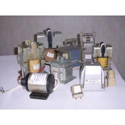 Электромагниты ЭМ 33-51111, 33-51311