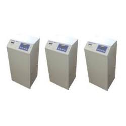 Стабилизатор напряжения электронный PROGRESS 90000L (90 кВА) 3-фазн., Uвх.182-468В, Uвых.380В+/-1,5%, 3 года гарантии.