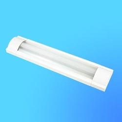 Светильник люминесцентный Camelion WL-3013 15 W 220V 487х104х42 mm без выкл., пласт.плафон, тип ламп