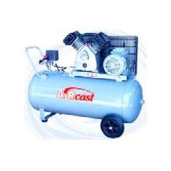 Aircast СБ4/C-100.LB30 компрессор полупрофессиональный 380В