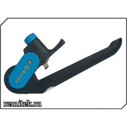 Инструмент для снятия оболочки и изоляции с силовых кабелей КСО