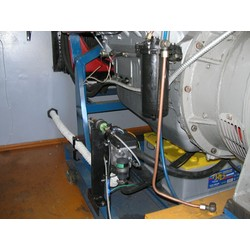 Контейнер термоизолированный КЭ - 2