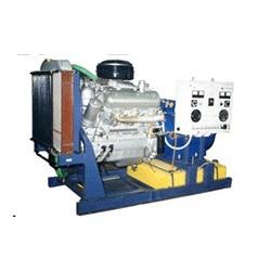 Электростанции АД-60, ЭД-60 60 кВт