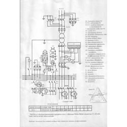 КТП-ТКв-400/10/0,4
