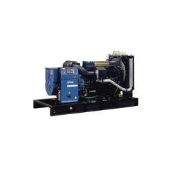 SDMO Atlantic V 410 (330 кВт /413 кВА) трехфазный дизельный