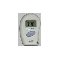 Пирометр  (инфракрасный термометр).