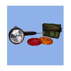 Прожектор ручной осветительно-сигнальный ПР-12