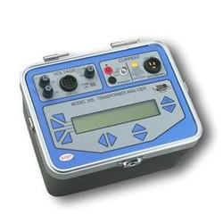 Прибор для проверки трансформаторов тока и напряжения 505 UTEC