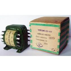 ТПП246-220-400 трансформатор