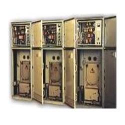 Комплектное распределительное устройство типа КРУН-6 (10) ЛМ
