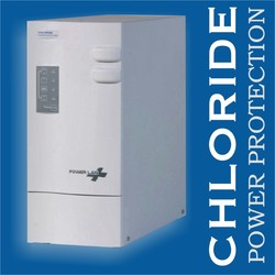 UPS ИБП Chloride серии POWER LAN PLUS