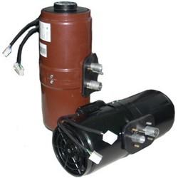 Отопитель воздушный Планар-4ДМ2-12  12В