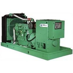 Дизель генератор Cummins C500D5