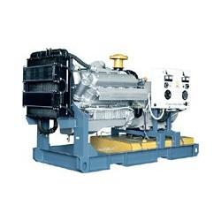Дизель генераторы АД-150, ЭД-150 на 150 кВт