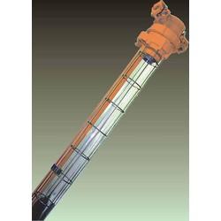 77703108 Шахтный (рудничный) взрывозащищенный светильник ЛСР01-40