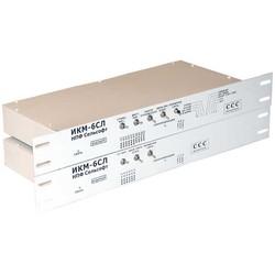 «ИКМ-6СЛ», 6 каналов ТЧ по одной паре, линейный код TC-PAM16