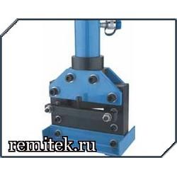 Пресс для резки токоведущих шин ШР-150 Шинорез