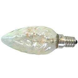 Лампа накаливания Philips Е14  40 Вт свеча витая, ВW35CL