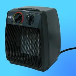"Тепловентилятор ""Timberk"" T15NTW/NTU керамический (1500Вт) 2-х поз.перекл, термостат, встр. фильтр"
