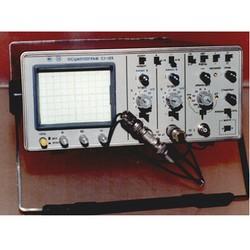 Осциллограф двухканальный универсальный  С1-125